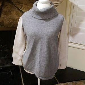 BCBGMaxAzria Waris Turtleneck Sweater